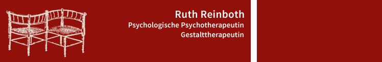 ruth psychologische beratung